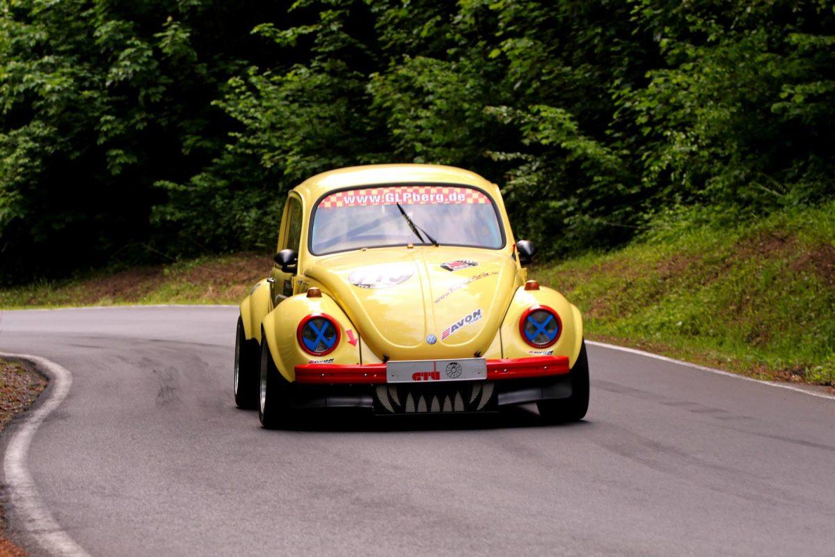 53 Wolsfelder Bergrennen Tandler Racing Drives